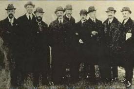 soci fondatori 1908