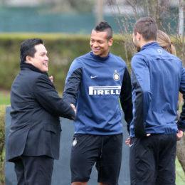 Cessioni in vista per l'Inter