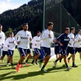 La nuova Inter tra vecchio e nuovo