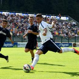 Inter-Trentino 6-1, bene Jonathan, Dodò e Bonazzoli