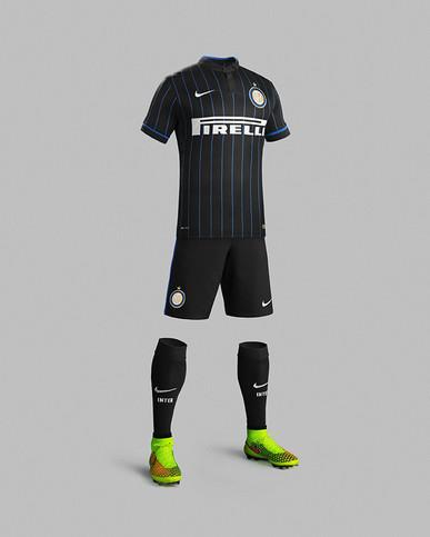 maglia 2014-15 completa