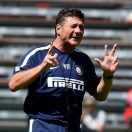 """Un grande ritorno: """"Abbiamo tirato tanti corner"""", this is Mazzarri"""