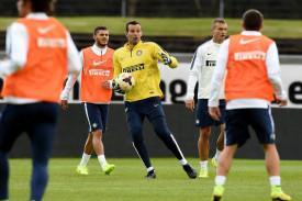 Stjarnan-Inter, formazioni ufficiali
