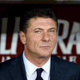"Mazzarri artista: ""Avevamo giocato in Europa League"""
