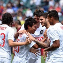 L'Inter batte la Roma nella noia