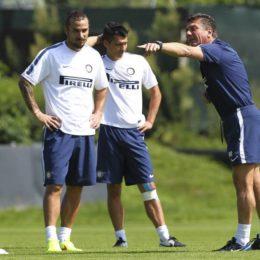 Formazioni ufficiali Inter-Sassuolo, c'è Osvaldo