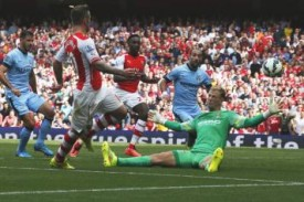 arsenal-city 2-2