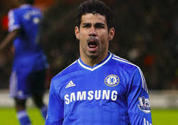 Costa, 4 gol in 3 partite, Torres 4 in 39
