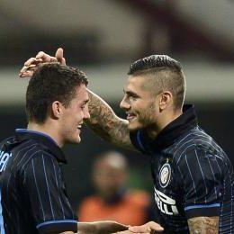 PF Sassuolo-Inter, Mancini cambia modulo? Kovacic e Icardi verso la panchina