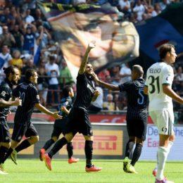 Kovacic-Icardi fantastici, un altro 7-0 al Sassuolo
