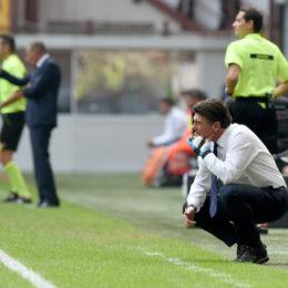 """Mazzarri: """"Non cerco scuse, ma.."""""""