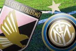 Formazioni ufficiali Palermo-Inter, c'è Guarin