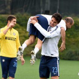 PF Palermo Inter, Kovacic convocato