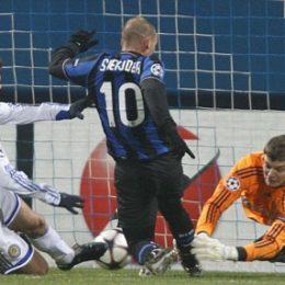 """Zanetti ricorda: """"Inter mia, a Kiev è nato il Triplete"""""""