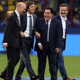 Le pagelle del calciomercato 2014