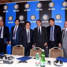 Cda Inter, il piano di Thohir, le perplessità di Moratti