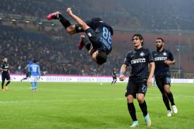 Analisi tattica di Inter-Napoli 2-2