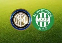 """Formazioni ufficiali Inter-St. Etienne, Thohir: """"rispetto Moratti"""""""