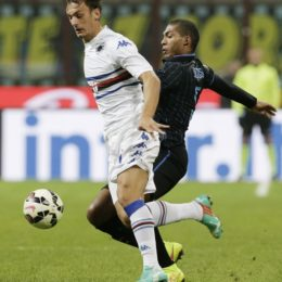 Le pagelle di Inter-Sampdoria 1-0