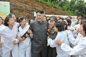 La realtà parallela del sito nordcoreano
