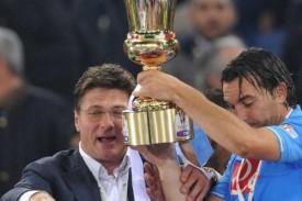 """Aronica il fedelissimo: """"Mazzarri non userà mai la difesa a quattro"""""""