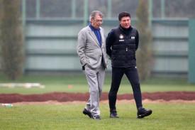 """Arroganza Mazzarri: """"Moratti? Non ho tempo per rispondere, fischi? Non mi sfiorano"""""""