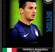 bonazzoli inter