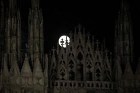 duomo luna