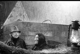 Piove, Mazzarri piange