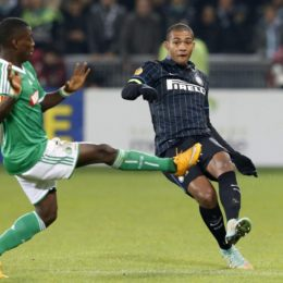 Le pagelle di Saint Etienne-Inter 1-1