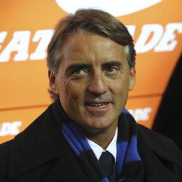 """Mancini: """"Non abbiamo esterni alti, ho dovuto adattare Kovacic e Palacio"""""""