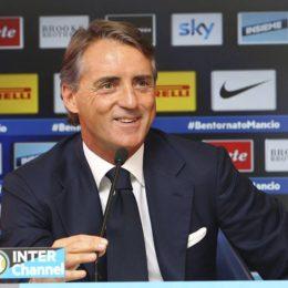 Mancini, entusiasmo, gioco, giovani, eleganza