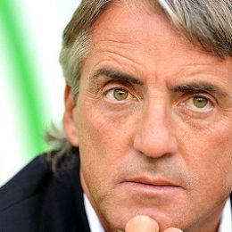 """Mancini: """"dobbiamo lavorare in fretta e vincere in fretta"""""""
