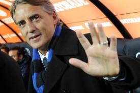 """Mancini: """"Servono risultati per dare convinzione, Vidic problemi di adattamento, Konoplyanka pronto per club migliori, i miei 50 anni.."""""""