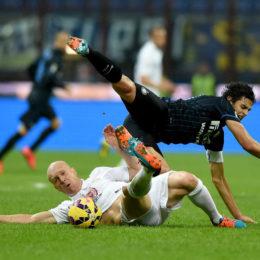Le pagelle di Inter-Verona 2-2