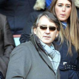 Inter mercato, ecco chi vuole Mancini