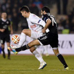 Inter graziata dall'arbitro, poche indicazioni per Mancini