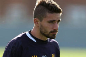 La scheda di Borini, interesse ancora vivo dell'Inter
