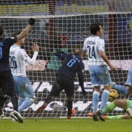 Le pagelle di Inter-Lazio 2-2