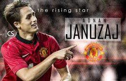 L'Inter chiede Januzaj, il nuovo Giggs
