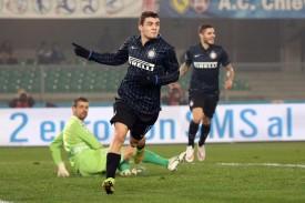 Prima vittoria per Mancini, gioia Kovacic-Ranocchia e bene così