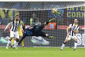 Le pagelle di Inter-Udinese 1-2