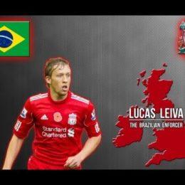 Lucas Pezzini Leiva e la voglia di cambiare aria, spirito e determinazione, ma..