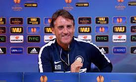 """""""Mancini: I fischi si accettano, non è colpa di Ranocchia, l'attacco deve fare più gol"""""""