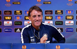 """Mancini: """"Servono le ali"""""""