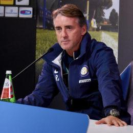 """Mancini carichissimo: """"I ragazzi apprendono in fretta, hanno molto da dare e potranno giocarsi il terzo posto"""""""
