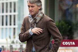 Con Mancini l'Inter riscopre l'ironia