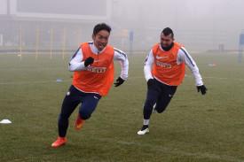 PF Inter-Lazio, Mancini pensa al 4-2-3-1
