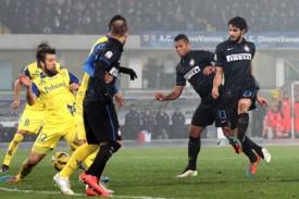 Le pagelle di Chievo-Inter 0-2