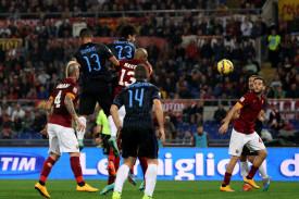ranocchia gol alla roma